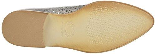 Donna Piu 52760 Carol, Zapatos de Cordones Derby para Mujer Gris (Sun Piombo)