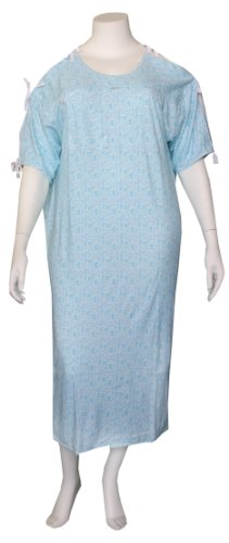 Iv Gown - 7