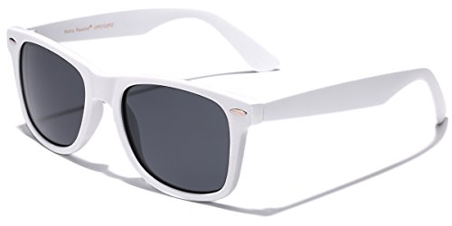 (Retro Rewind Classic Polarized Sunglasses,)