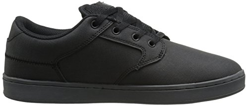 DVS Men's Quentin Skateboarding Shoe Black Gunny clearance exclusive kwLxl7mE1