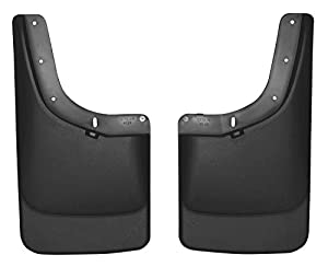 Husky Liners Rear Mud Guards Fits 04-12 Colorado/Canyon w/o Flares