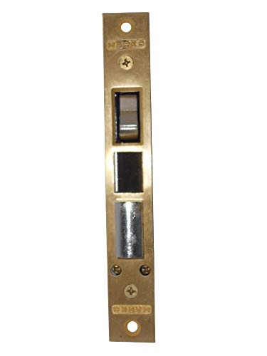 Marks 22AC Right Hand Reverse Mortise Lock Body for Iron Gate Doors by Marks USA (Image #1)