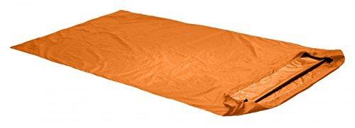 Ortovox Unisex Bivy Double Shocking Orange 2 Person
