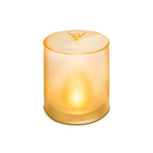 (MPOWERD Luci Candle - Inflatable Solar Light)