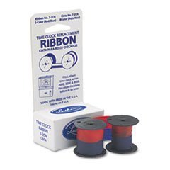 rder 2-Color Replacement Ribbon For 2121/4001 Models ()