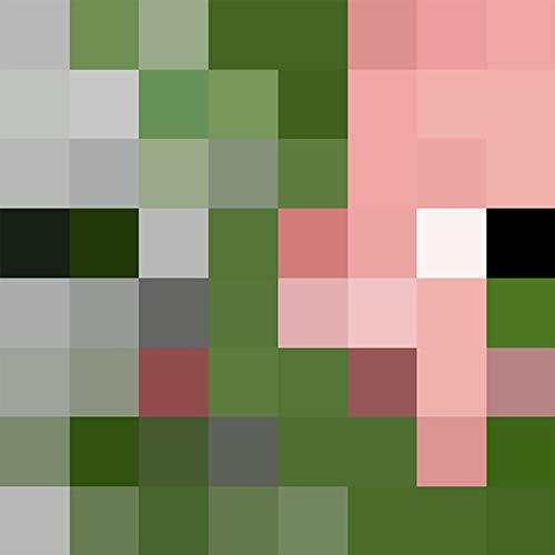 Nether Zombie Pigman Minecraft Rap