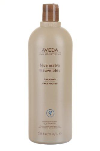 AVEDA by Aveda: Blue Malva Color Shampoo 33.8 OZ
