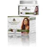 Bio Resurge Padmakesh pack to stop Hair fall completely and remove dandruff, 75 Gm