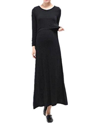Donna Pr Vestiti Kerlana Eleganti Corti qw6xxH5