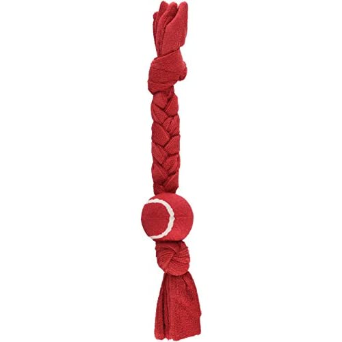 85%OFF Multipet 29154 19 in. Throw In The Towel Dog Toy