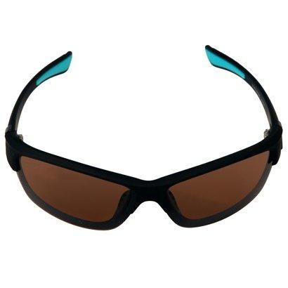 FTD–Drennan Lunettes de soleil polarisées (Aqua Sight) Livré avec cordon en nylon Housse en EVA et 10crochets FTD à u1W1AwebzY