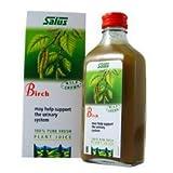 Salus Birch Plant Juice 200ml