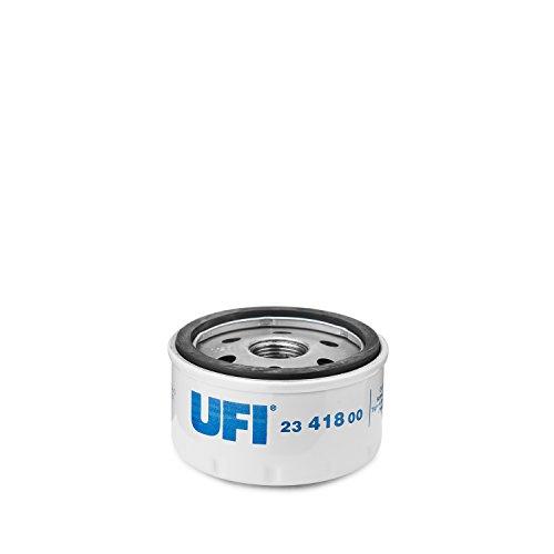 UFI Filters 23.418.00 Oil Filter: