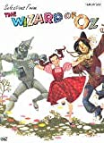 Selections from the Wizard of Oz, Harold Arlen, E. Y. Harburg, 0897246853
