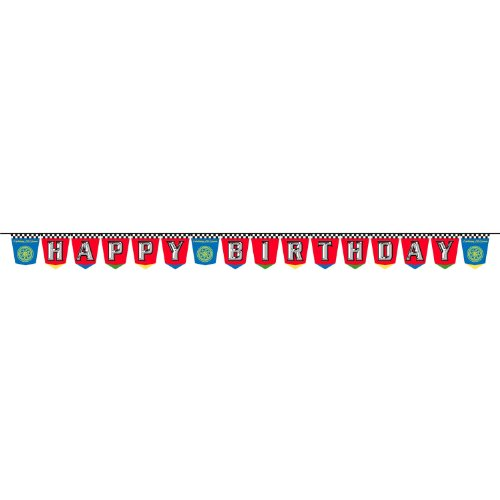 disney cars streamers - 1