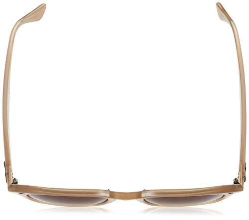 RB Dégradé Verres 4258 Monture Sonnenbrille Opal Ban 616613 Ray Multicolore Beige Marron ExzpwqU8