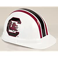 WinCraft NCAA University of South Carolina Packaged Hard Hat 5