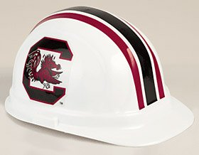 WinCraft NCAA University of South Carolina Packaged Hard Hat 1