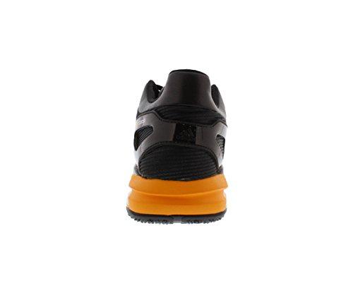 Adidas Crazylight Boost Lage Afflal Basketbal Heren Schoenen Maat Zwart / Wit / Goud