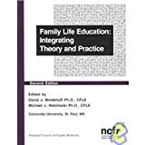 Family Life Education, , 0916174697