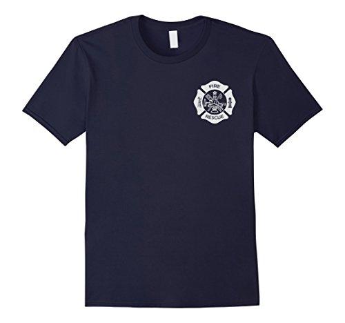 Fire Department Member - 9