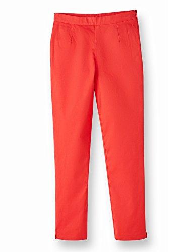 Coquelicot Stature Balsamik 60m Femme W0oqfo8gx D'1 Uni Pantalon OlTuwkXPZi