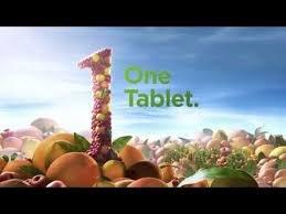 NUTRILITE Natural C (120 N tablets)