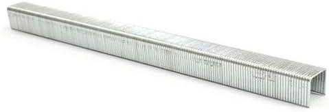 5//16 Leg x 3//8 Crown 22GA Galvanized C05 Upholstery Staples 10M Box