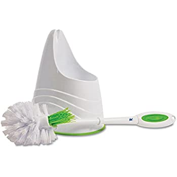 Lysol Toilet Brush and Caddy