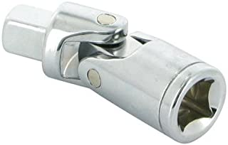1/4' Universal Joint - Spring Loaded Ball Bearing
