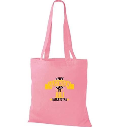 Shirtstown Wm10109436 Pour Main Femme À Sac Rose rSqwBr4d