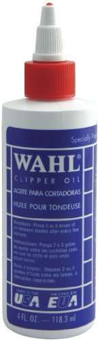 3310-230 Wahl Blade Oil Professional Blade Maintenance by Wahl Professional Animal, My Pet Supplies