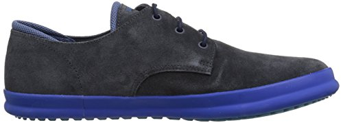 Camper Mens Chasis K100280 Sneaker Blu