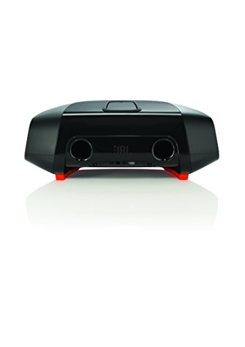 JBL On Beat Rumble Wireless Speaker Dock with Lightning Connector by JBL (Image #1)