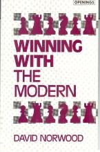 Winning With the Modern (Batsford Chess Library)