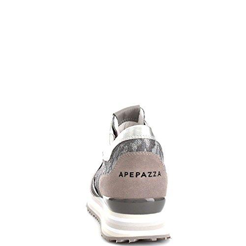 Grey Apepazza RSD03 Sneakers Apepazza Women RSD03 SXSzq