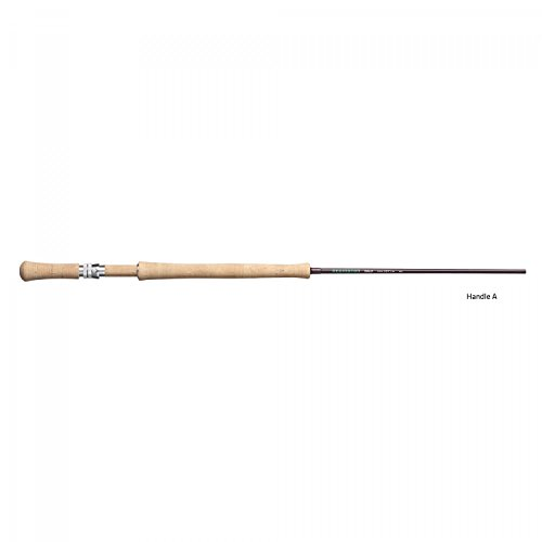 Cheap Redington Dually Moderate Fast Action 4Pc Switch Fly Rod 8wt 11'9″