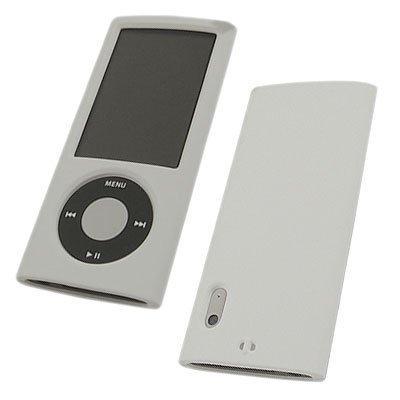 Cáscara dura armadura caso híbrido para iPod Nano 5 G ...
