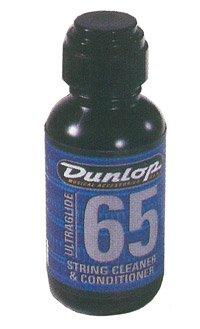 String Cleaner - Dunlop, Ultraglide 65 (Dunlop Cleaner String)