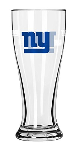 New York Giants Shot Glass (New York Giants Shot Glass - Mini Pilsner)