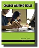 img - for College Writing Skills book / textbook / text book