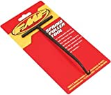 FMF Exhaust Pipe Spring Puller Tool Accessories - Black/8.5 x 4.4 x 0.7 inches
