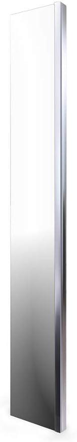 Bernstein Badshop Walk In Spritzschutz Dusche Seitenelement 10mm Esg Glas Nano Echtglas Ex106 Spiegel 30x200cm Amazon De Baumarkt