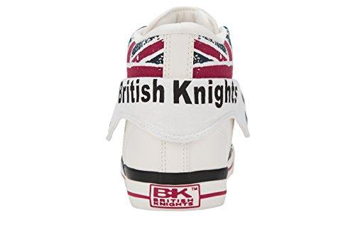 British KnightsROCO - Zapatillas Hombre beis