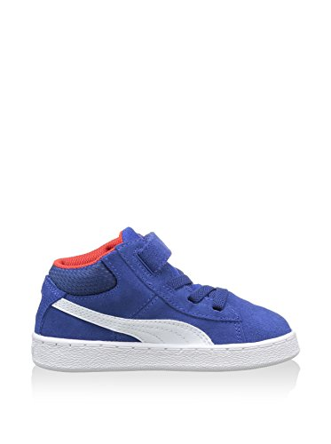 Puma Mid V 1948 arancione Bambino Indaco bianco Inf Sneaker Blu gUrgwxTOq