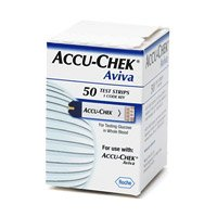 ACCU-CHEK Aviva Plus Test Strips