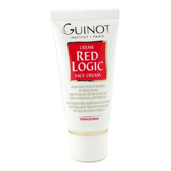 Guinot GUINOT Reddened Reactive 30ml product image