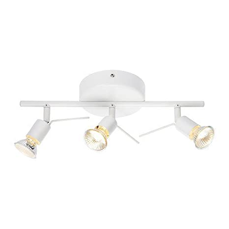 Ikea Track Spotlight 3 Halogen Bulbs Included Track Lighting Kits
