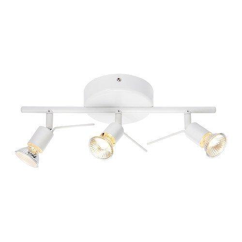 best sneakers 4f85e 1711b Ikea Track Spotlight, 3 Halogen Bulbs Included