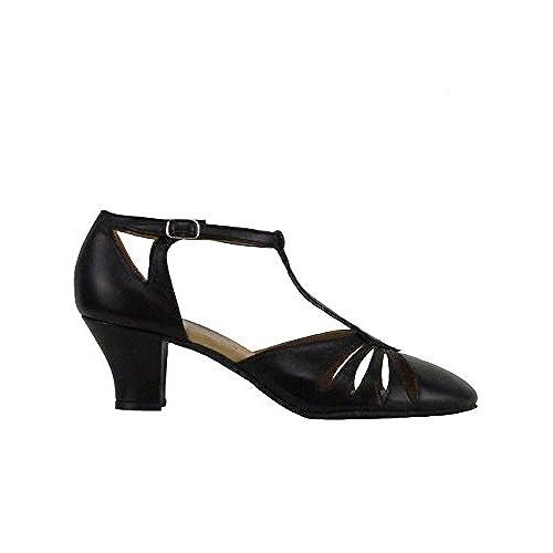 0305620a 70% OFF Rumpf 9210 Zapatos Baile Mujer Balboa Latino Salsa Rumba Tango  Salón Cuero suela